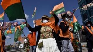 Drie Boliviaanse ministers vervangen