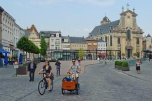 Trajectcontrole weert vanaf 1 oktober straatracers op as Bruul-Veemarkt