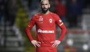 Defour gaat conditie onderhouden bij KV Mechelen