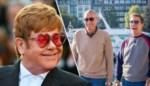"""Gert en James """"cancelen"""" Elton John als gast in 'Gert Late Night', maar hebben al snel waardige vervanger klaar"""
