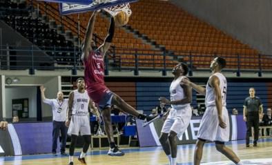 Bergen in aantrekkelijke groep in FIBA Europe Cup