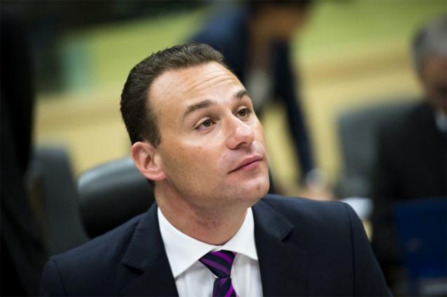 Zes maanden cel met uitstel voor Waalse burgemeester wegens openbare zedenschennis