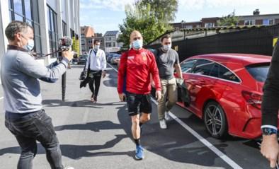 Heeft KV Mechelen Steven Defour wel nodig? Onze clubwatcher Thomas Standaert ziet veel vraagtekens rond mogelijke comeback