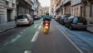 Veel klachten over roekeloze brommerkoeriers in Gent: al 26 koeriers op de bon