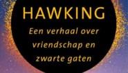 RECENSIE. 'Stephen Hawking' van Leonard Mlodinow: De man voor wie het glas halfvol was ****