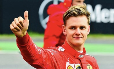 Mick Schumacher maakt opwachting in vrije training op Nürburgring voor GP van de Eifel