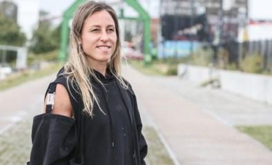 """Eline Berings, atlete en psychologe, over schrijnende verhalen in atletiek: """"Coaches leggen te veel nadruk op moeten presteren"""""""