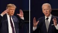 """""""Wil je je mond wel eens houden, man"""": zo beschamend was het presidentieel debat"""
