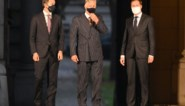 Het bochtenwerk tot aan Vivaldi: een brokkenparcours van 500 dagen