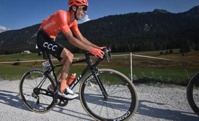 Circus-Wanty-Gobert neemt twee renners van CCC over, Jan Bakelants verlengt voor twee jaar