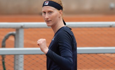 Stevig lijstje reekshoofden onmiddellijk naar huis op Roland Garros, Alison Van Uytvanck treft Roemeense Bara in tweede ronde