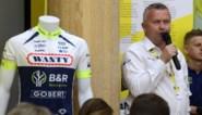 """Vijf vragen aan Jean-François Bourlart (Circus-Wanty Gobert) volgend jaar in de World Tour: """"Team Sunweb is ons grote voorbeeld"""""""
