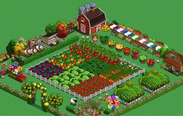 Laatste oogst voor 'Farmville': ooit populairste spel op Facebook, nu trekt producent de stekker eruit