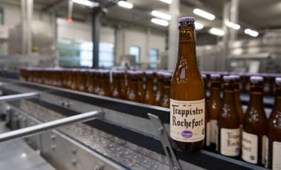 """Monniken van Rochefort lanceren voor het eerst in 67 jaar tijd nieuw én vooral blond bier. """"Hopelijk blijft deze uit handen van de biermaffia"""""""