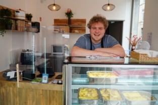 """Traiteur Pieter (28) maakt studentenkost op grootmoeders wijze: """"Ik at zelf vooral frieten en pizza"""""""