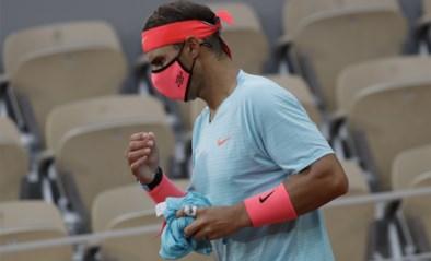 """Roland Garros krijgt kritiek uit België: """"Het tornooi had nooit mogen doorgaan"""""""