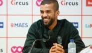 """Standard rekent vanavond in Europa League op een Carcela aan 70 procent: """"Dat is toch al veel"""""""