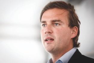 """Nieuwe regering heeft zelfde partijen als Gents stadsbestuur: """"Altijd een voordeel"""""""