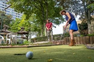 Minigolf Beatrijs zoekt 250 'greenkeepers' om er komende vijf jaar minigolf en cultuur te combineren