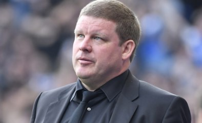 """Ex-coach Hein Vanhaezebrouck opvallend hard voor AA Gent: """"De spelers hebben te veel macht, dát is het grote probleem"""""""
