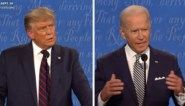 """Amerikakenners: """"Trump scoorde minstens één punt, Biden verliest kiezers aan andere partijen"""""""