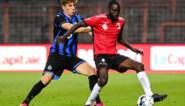 Club Brugge legt twee youngsters langer vast