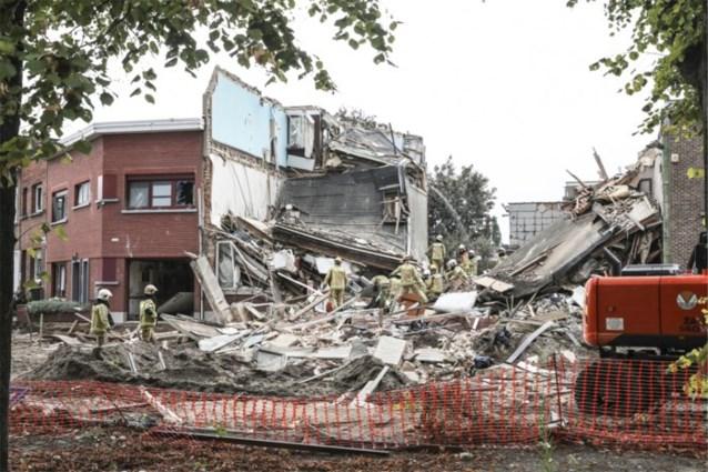 Fluvius en toplui doorverwezen naar correctionele rechtbank voor explosie met één dode in Wilrijk