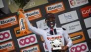 """REACTIES. Waalse Pijl-winnaar Marc Hirschi voelde zich niet top: """"Maar gelukkig kwam ik erdoor"""""""