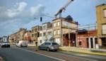 Bouw van 29 sociale woningen ligt maanden stil door faillissement aannemer