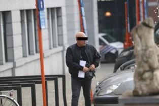 Aquinobroer in de cel voor drugssmokkel nadat hij in Hasseltse garage werd gezien
