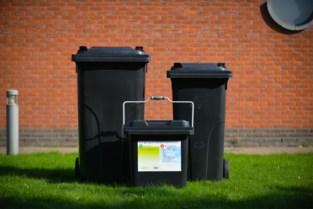 Nieuw afvalbeleid vanaf 1 april