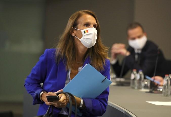 Bubbel verdwijnt, zo ziet nieuw systeem eruit dat Veiligheidsraad vandaag zal voorstellen