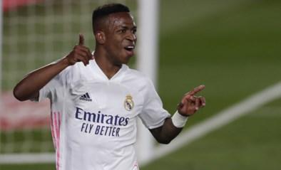 Real Madrid heeft andermaal weinig overschot, maar pakt wel tweede zege op rij