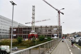 """VIL pleit voor collectieve levering vanuit 'bouwhub' naar grote werven: """"Minder trucks op de weg én minder kosten"""""""