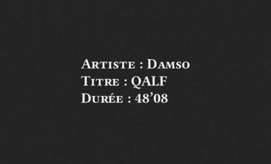 RECENSIE. 'QALF' van Damso: Damso's ware gelaat ****