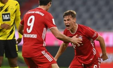 Alweer prijs! Bayern München zet Dortmund-Belgen opzij en wint nu ook Duitse Supercup