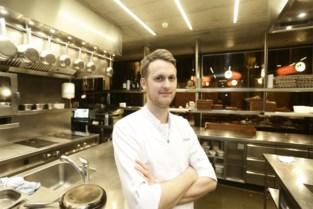 """Gentse 'sterrenchef' bekroond door Gault&Millau voor zijn catering: """"Dit is puur teamwork"""""""