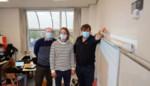 """Gentse school meet luchtkwaliteit met slimme sensoren: """"Goedkoper dan CO<sub>2</sub>-meters"""""""