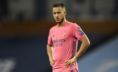 Bij Chelsea nooit geblesseerd, bij Real Madrid de ene blessure na de andere: wat is er toch aan de hand met Eden Hazard?