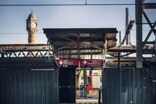 Omgeving Gent-Sint-Pieters even afgesloten door gaslek