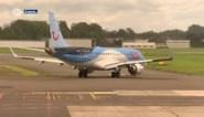 Tui schrapt vluchten op Antwerpse luchthaven
