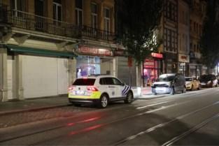 Café in Antwerpse Brederodestraat twee keer beschoten afgelopen nacht