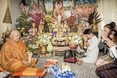 """Boeddhisten blij met erkenning in regeerakkoord: """"Geld is oké, maar onze leer in gevangenis is belangrijker"""""""