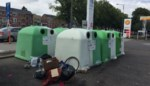 Voortaan GAS-boetes voor zwerfvuil en overlast