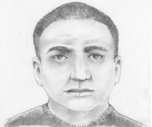 Wie is de mysterieuze 'Voetenman'? Politie verspreidt voor het eerst in vijftien jaar een signalement