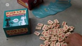 Antwerpenaar ontwerpt nieuwe educatief letterspel voor jong en oud