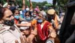 Opnieuw vrouw overleden na groepsverkrachting in India