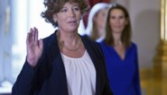 """Kersvers vicepremier Petra De Sutter (Groen): """"Deze ploeg ademt de ambitie om het anders te doen"""""""
