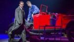 Studio 100 heropent Pop-Up Theater vanaf 3 november voor beperkt publiek