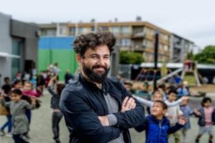 Sahadi (32) vluchtte uit Afghanistan en ging voor het eerst naar school op zijn 15de in België, vandaag is hij schooldirecteur